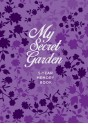 My Secret Garden. 5-Year Memory Book.